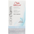 WELLA Color Charm Permanent Liquid Hair Toner T18 White Lady (Lightest AshBlonde) 1.4 oz