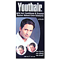 YOUTHAIR Liquid for Men with Hair Conditioner & Groomer Restore Natural Color Gradually 8oz / 236ml