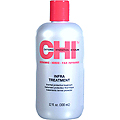 CHI Farouk Systems USA Cationic Hydration Interlink Ceramic, Ionic & Far Infared Infra Thermal Protective Treatment 12oz/300ml