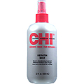CHI Farouk Systems USA Infra Cationic Hydration Interlink Keratin Mist Leave In Strengthening Treatment 12oz / 300ml