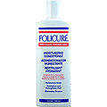 FOLICURE Moisturizing Conditioner for Fuller, Thicker Hair Strengthens Fine or Thinning Moisturizes Scalp, Revitalizes & Strengthens Hair & Eliminates Dryness 12oz/355ml