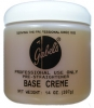 GABELS Pre Straightener Base Creme 12.5oz / 369ml