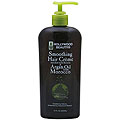 HOLLYWOOD BEAUTY Smoothing Hair Creme Enriched with Argan Oil 12 oz