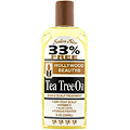 HOLLYWOOD BEAUTY Tea Tree Oil Skin & Scalp Treatment 8 oz