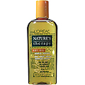LOREAL Natures Therapy Hot Oil Botanical Treatment for Dry, Brittle, or Chemically Treated Hair 4oz / 118ml