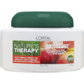 LOREAL Natures Therapy Mega Moisture Nurturing Cremer 8oz / 227g