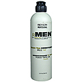 REVLON for Men Green Tea Conditioner for all Hair 12oz / 354ml