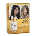 ZELO Brazilian Keratin Smoothing System For All Hair Types