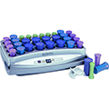 BABYLISS Pro Professional Hairsetter 30 Tangle Free Rollers  BABHS30