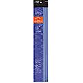 DIANE 10 inch Twist Rods 1 / 4 inch Lavender T80