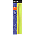 DIANE 10 inch Twist Rods 7/16 inch Yellow T60