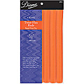DIANE 7 inch Twist Rods 5 / 8 inch Orange T3