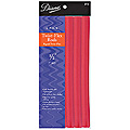 DIANE 7 inch Twist Rods 1 / 2 inch Red T5