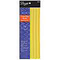 DIANE 7 inch Twist Rods 7 / 16 inch Yellow T6