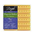 DIANE Magnetic Roller 13/16 inch Orange 12-Pack 2717