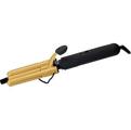 GOLD'N HOT Professional Gold Triple Barrel Waver  3101