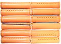HAIRART Jumbo Concave Perm Rods Diameter: 3 / 4 inch /  13121