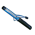 HAIRART Zip Curl Dual Heat Spring Grip 1 inch Curling Iron  3025