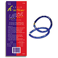 HAIR WARE 1 / 2 Inch Extra Large Blue Loop Perm Rods  LP1010