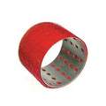 HAIRART 3 Inch EZ Roller Jumbo Red (Pack of 2) 13300