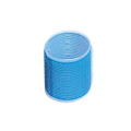 HAIRART 2 1/4 Inch EZ Rollers Jumbo Aqua (Pack of 2) 13297