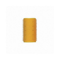 HAIRART 1 1 / 4 Inch EZ Rollers Medium Yellow (Pack of 6) 13304