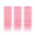 HAIRART 3/4 Inch EZ Rollers Mini Pink (Pack of 6) 13307