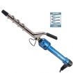 HOT TOOLS Titanium Blue Ice Coil Curling Iron  HTBL1144