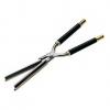 GOLDEN SUPREME C-Shape Glider Iron 1 inch  GSC-40