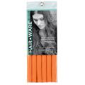 """HAIR WARE 5 / 8"""" Twist 'N Curl Orange  HW08030"""