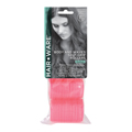 HAIR WARE Classic Self-Grip Roller 1-3 / 4 Inch Pink HW0390 (Pack of 3)