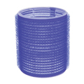 HAIR WARE Classic Self-Grip Roller 2 Inch Blue HW0147 (Pack of 4)