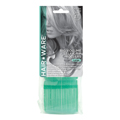 HAIR WARE Classic Self-Grip Roller 2-1 / 2 Inch Green HW0173 (Pack of 2)