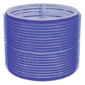 HAIR WARE Classic Self-Grip Roller 3-1 / 8 Inch Blue HW0392 (Pack of 2)