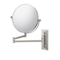 KIMBALL YOUNG Double Arm Wall Mirror  20875