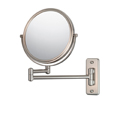KIMBALL YOUNG Double Arm Wall Mirror  21175