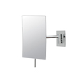 KIMBALL YOUNG Minimalist Rectangle Wall Mirror  21843