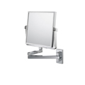KIMBALL YOUNG Square Double Arm Wall Mirror  24043