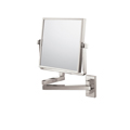 KIMBALL YOUNG Square Double Arm Wall Mirror  24073