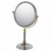 KIMBALL YOUNG Swirl Stem Vanity Mirror  81877