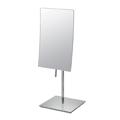 KIMBALL YOUNG Minimalist Rectangular Vanity Mirror Single Side  82243