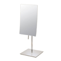 KIMBALL YOUNG Minimalist Rectangular Vanity Mirror Single Side  82273