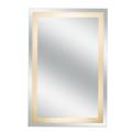 KIMBALL YOUNG Back-Lit Mirror  30001HW