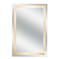 KIMBALL & YOUNG Sergena Back-Lit Mirror Deco 30002HW
