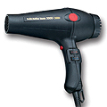 TURBO POWER Twin Turbo 3000 Ionic Professional Hair Dryer  322