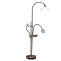 DAYLIGHT Ultimate Floorstanding Antique Lamp  U21098