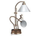 DAYLIGHT Ultimate Table Lamp Antique  U21048
