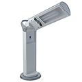 DAYLIGHT Twist Portable Lamp White  U33700
