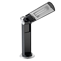 DAYLIGHT Twist Portable Lamp Black  U33701
