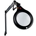 "DAYLIGHT ESD Ultra Slim Magnifying Lamp Black 7""  U22091"